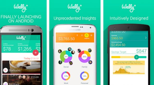 Image result for ứng dụng Wally