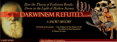 Mendel refuted Darwinism (2)