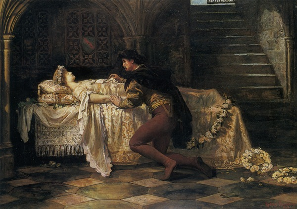 Romeo-and-Juliet-by-Francis-Sidney-Muschamp