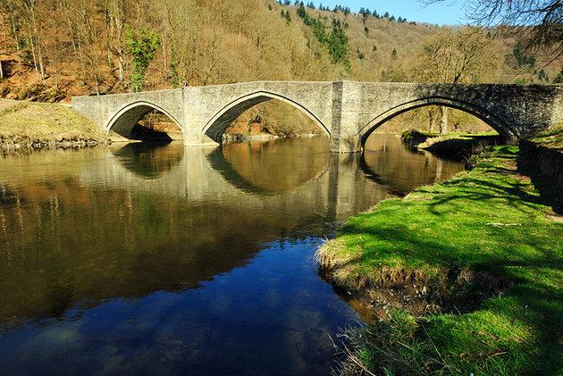 Luxembourg Ardennes