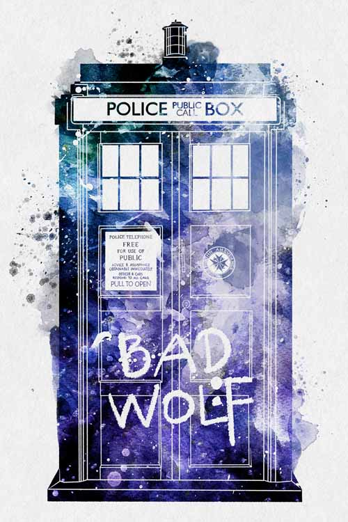 """Phim """"Doctor Who"""""""
