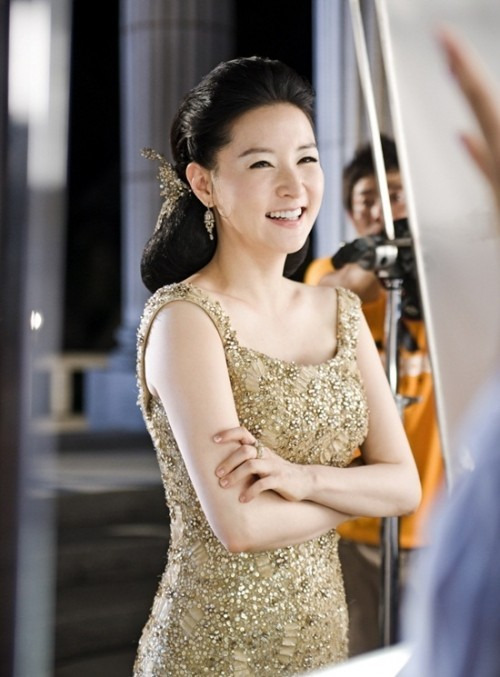 Lee Young Ae23