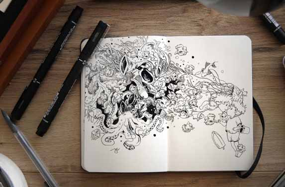 picture-hand-drawing-pentasticart-art-10