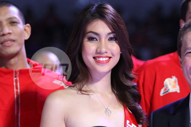 Former Alaska muse and daughter of former player Rhoel Gomez dies aged 25