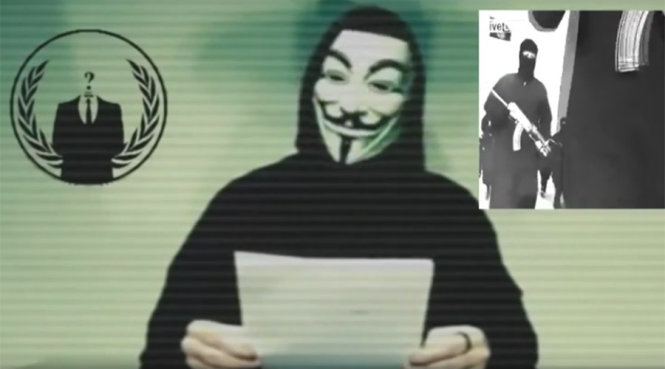 anonymous-danh sap twitter is