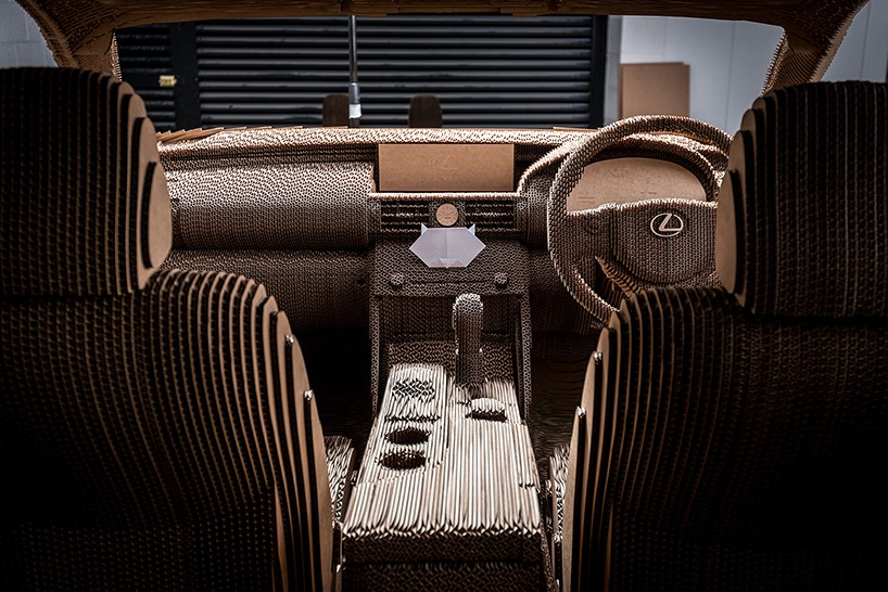 lexus-full-sized-cardboard-origami-car-7