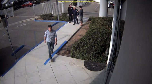 """<span class='image-component__caption' itemprop=""""caption"""">Eric Kohler captured on video at work the day of his disappearance.</span>"""