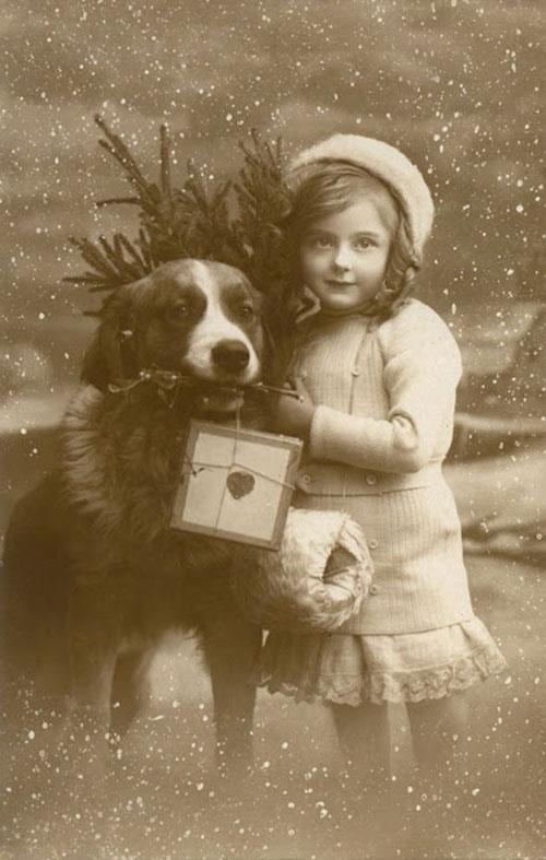 Children-Celebrated-Christmas-100-Years-Ago-1