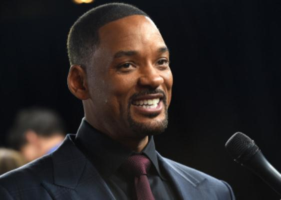 Will Smith. (Ảnh: Kevin Winter/Getty Images cho AFI)