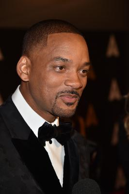 Will Smith.(Ảnh: Kevin Winter/Getty Images cho AFI)