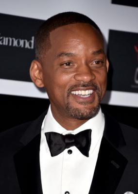 Will Smith.(Ảnh: Alberto E. Rodriguez/Getty Images)