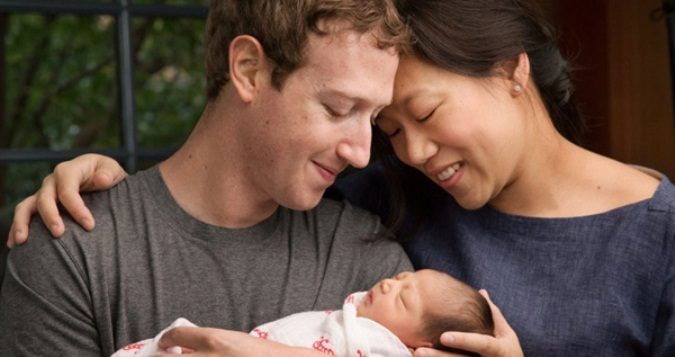 (Ảnh: Mark Zuckerberg/Facebook)