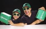 Nhóc tì kiếm hàng triệu USD nhờ YouTube