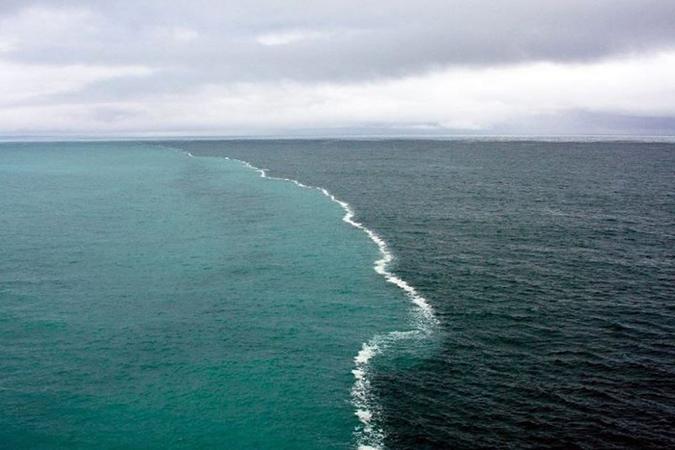 Biển Bắc và biển Baltic. (Ảnh: Internet)