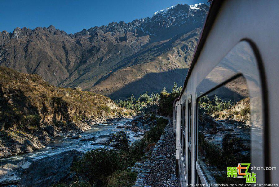 Hành trình đến Machu Picchu: 'Thành phố đã mất của người Inca' (Ảnh: Internet)