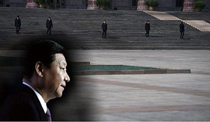 Ông Tập Cận Bình liên tục có các hành động nhắm vào gia tộc ông Giang Trạch Dân (Ảnh: Internet)