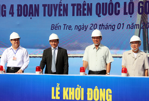 1800-ty-dong-mo-rong-duong-noi-mien-tay-voi-tp-hcm, quoc lo 60