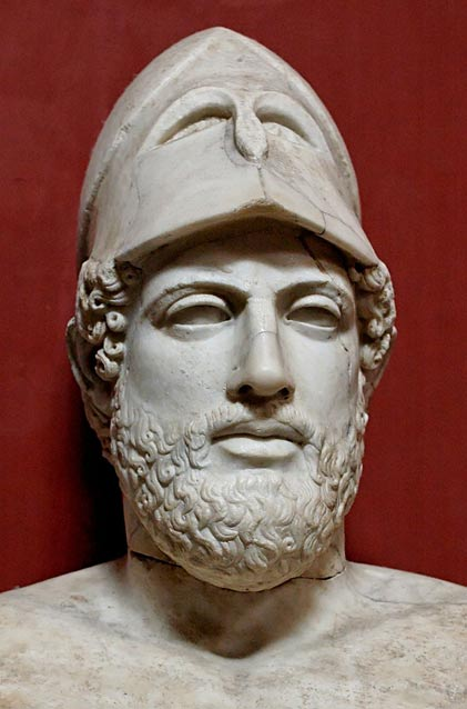 pericles athens hy lap