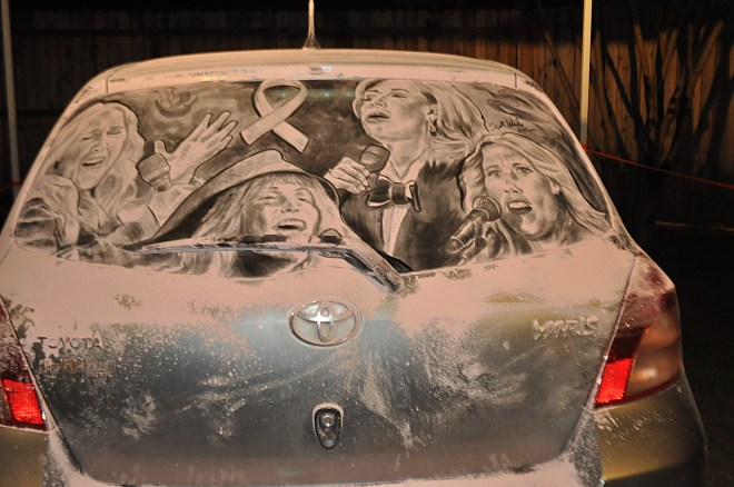 dirty car art 26