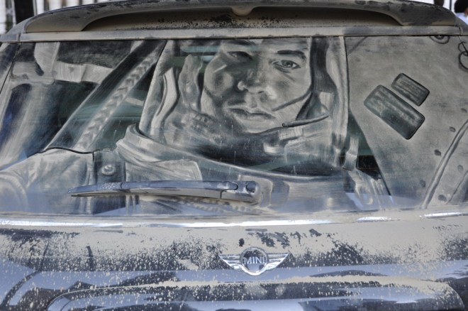dirty car art 29
