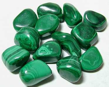 da long cong malachite