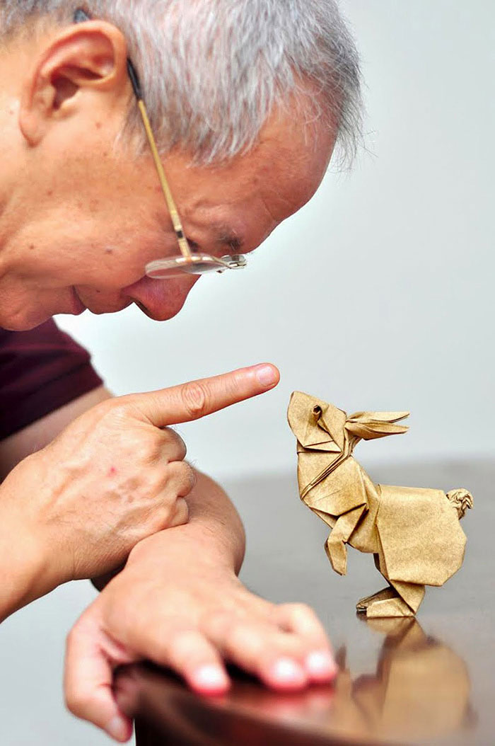 nghe thuat gap giay origami 16