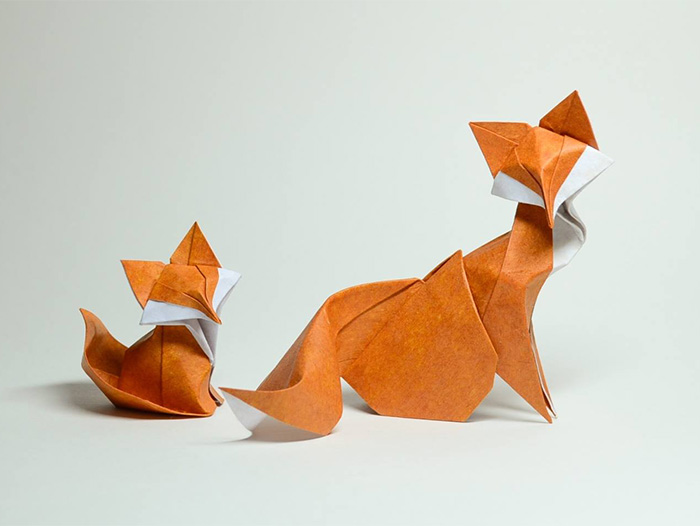 nghe thuat gap giay origami 2