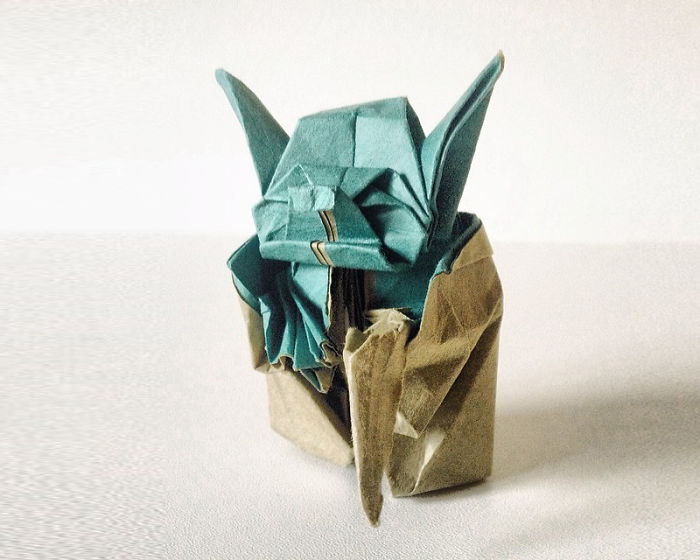 nghe thuat gap giay origami 3