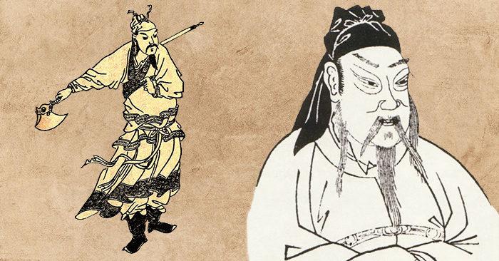 Mãnh tướng duy nhất đánh bại được Quan Vân Trường thời Tam Quốc là ai?