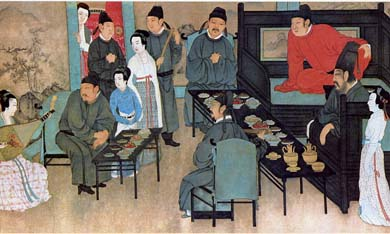 Chinese_Painting_of_Five_Dynasties_by_Artist_Gu_Minzhong_(910_-_980)
