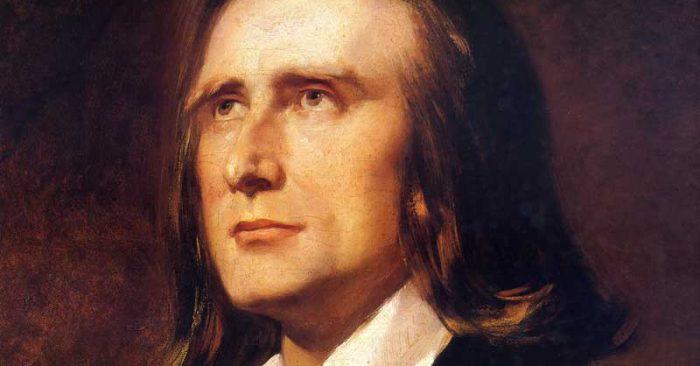 Thưởng thức tác phẩm nổi tiếng của thiên tài âm nhạc Franz Liszt: Rhapsody Hungary No. 2
