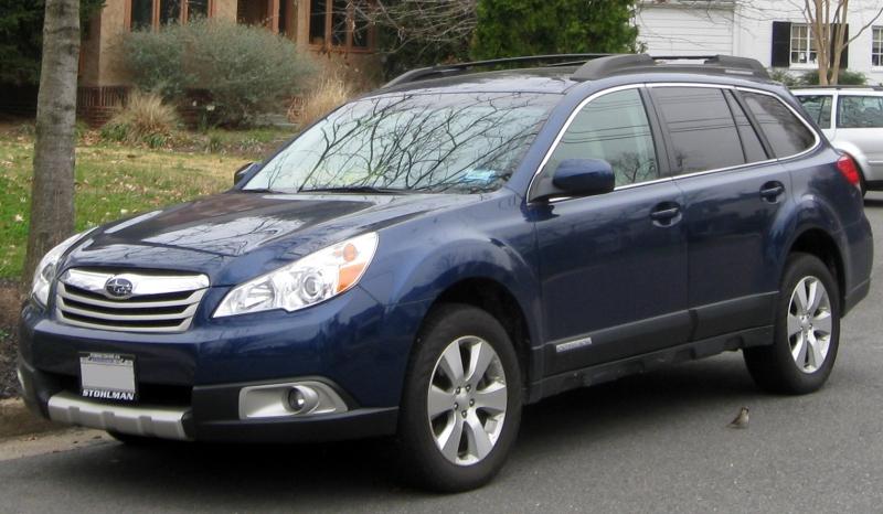 """Tới lượt Subaru Việt Nam phải triệu hồi xe vì túi khí """"đểu"""""""