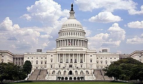 Chính phủ liên bang Mỹ