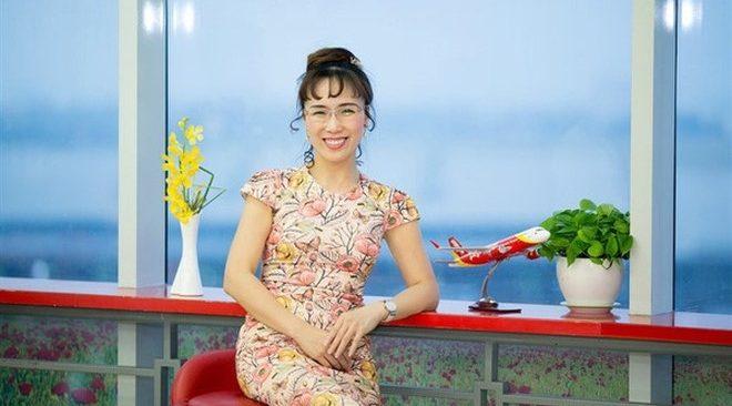 7 ngày, tài sản của CEO Phương Thảo tăng thêm 700 triệu đô la