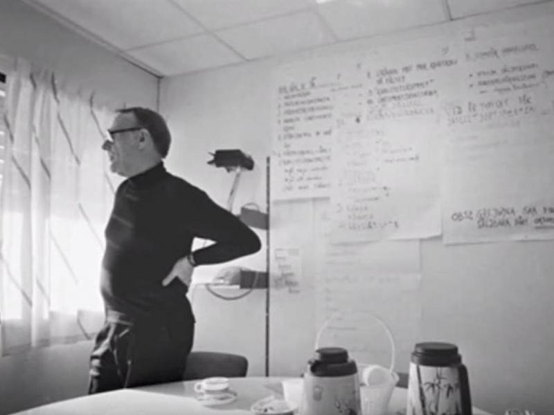 Ingvar Kamprad đã xây dựng đế chế IKEA như thế nào