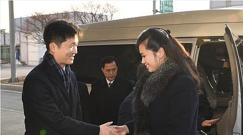 Những nhân vật quyền lực Triều Tiên