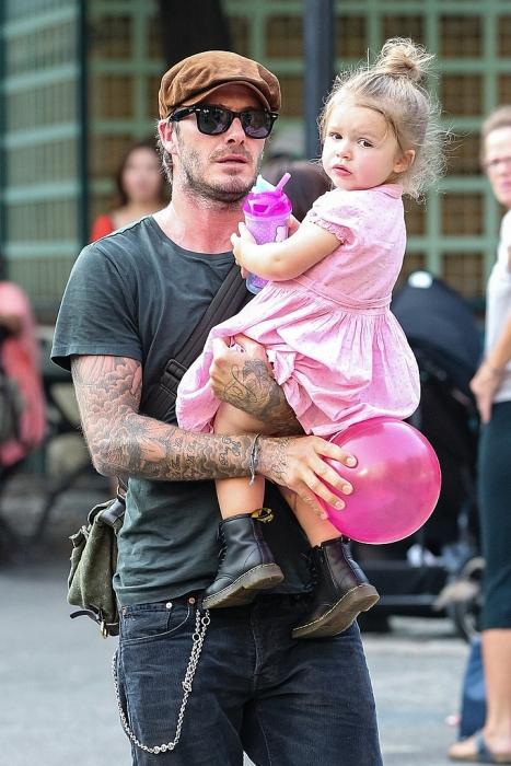 6 điều khiến David Beckham luôn phải dè chừng trong cuộc sống