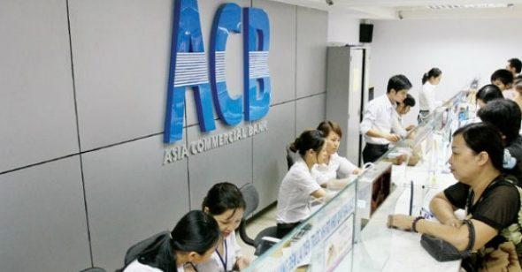 Ngân hàng Anh quốc Standard Chartered thoái vốn tại ACB