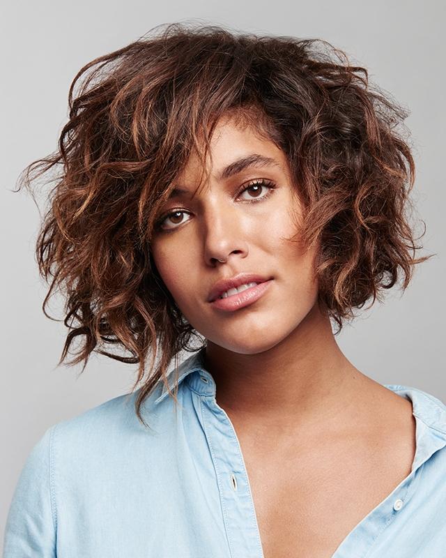 5 kiểu tóc sẽ dẫn đầu xu hướng trong năm 2018