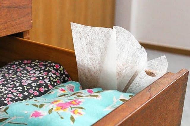 Tạm biệt mùi hôi khó chịu trên quần áo không cần giặt