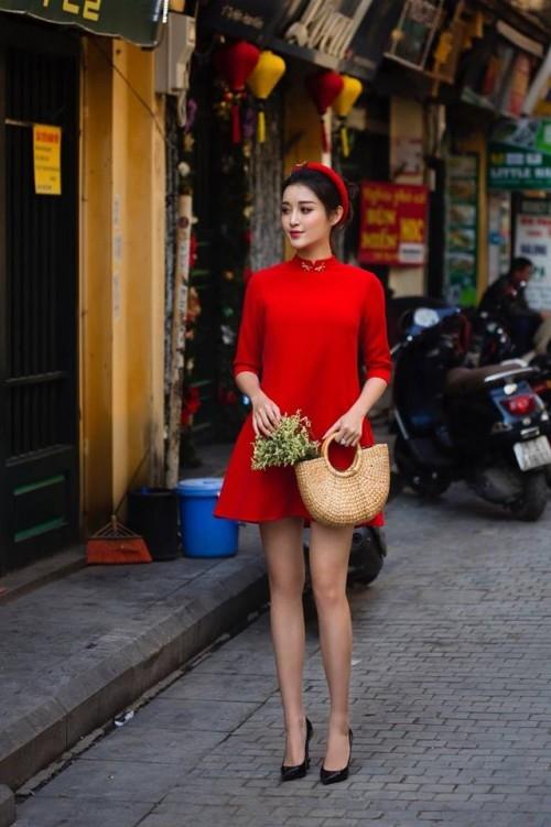 Cuối tuần sành điệu xuống phố với 3 gam màu đang được sao Việt lăng xê