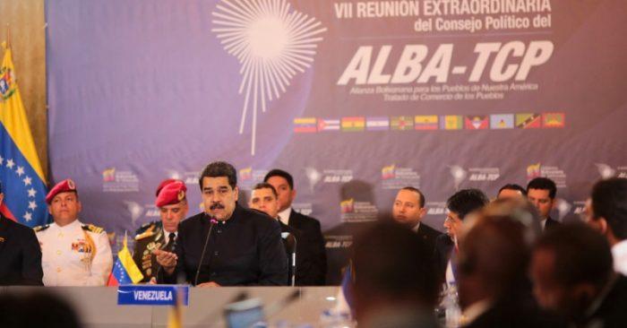 Venezuela đòi các nước công nhận tiền ảo của mình