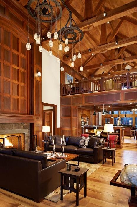 Yellowstone - câu lạc bộ thể thao của người giàu có và nổi tiếng thế giới