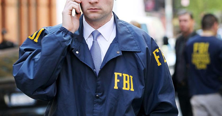 Không phải Nga, mà chính FBI đã can thiệp bầu cử Tổng thống Mỹ năm 2016. (Ảnh: NYMag)