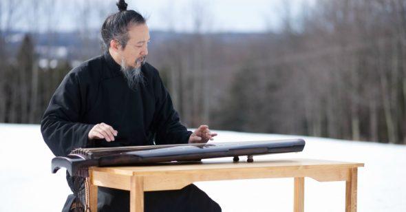 Thập đại danh khúc để đời: Tiếng đàn bão tố của nhạc khúc 'Quảng lăng tán' khiến người đời mãi trầm mặc