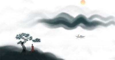 Kẻ tham lam tự rước họa sát thân, người kính Phật biến tai ương thành phúc phận