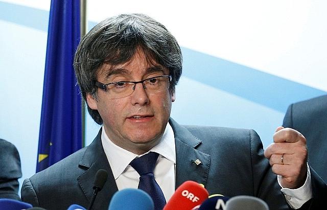 Tây Ban Nha thiệt hại 1,2 tỷ đô la khi Catalonia đòi ly khai