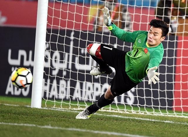 'Góc khuất' của cầu thủ U23 Việt Nam