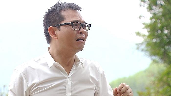 """""""Tết vui phết - Mr Lù"""" - hành trình của Mr Bean phiên bản Việt"""
