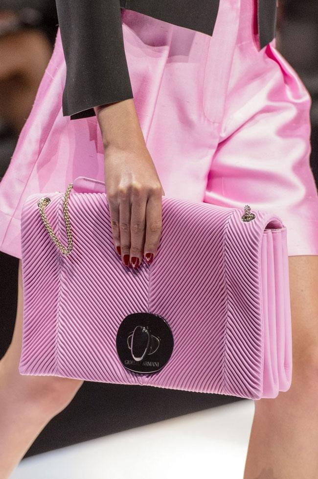 5 xu hướng túi xách sẽ 'phủ sóng' xuân hè 2018